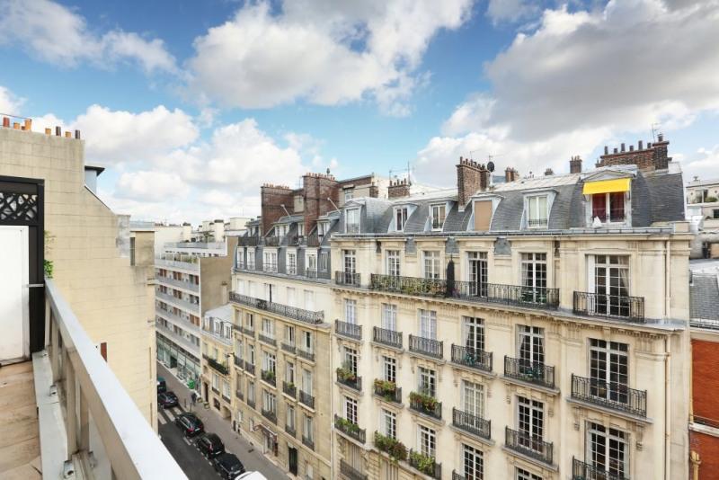 Престижная продажа квартирa Paris 17ème 416000€ - Фото 4