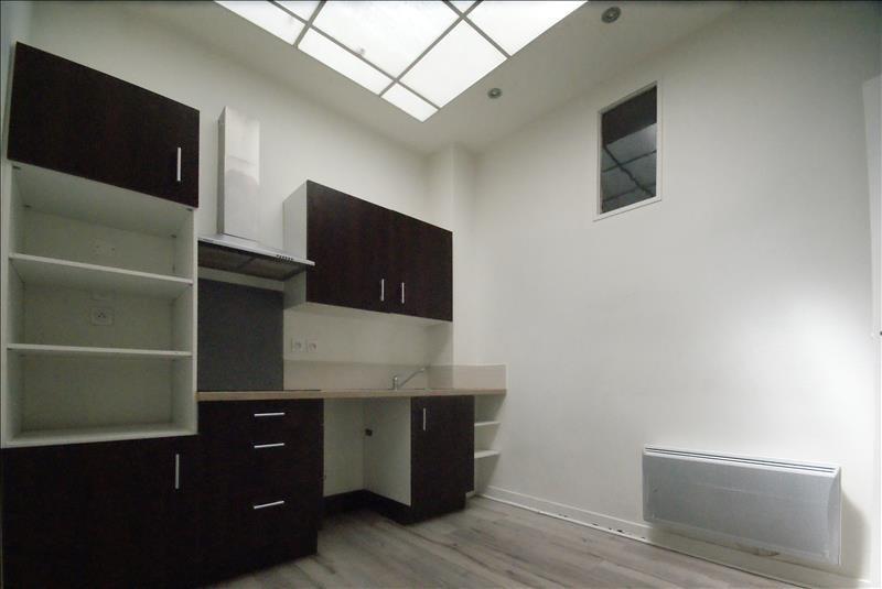 Vente appartement Bordeaux 514000€ - Photo 3
