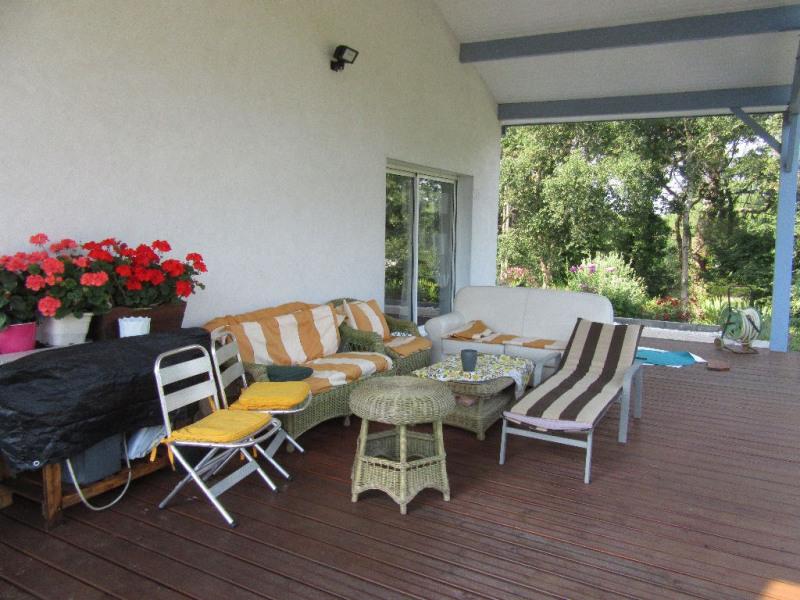 Vente maison / villa Leon 524000€ - Photo 6