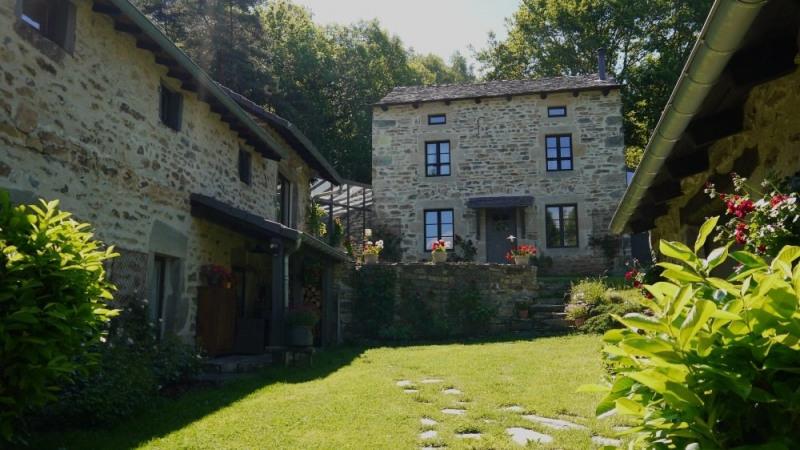 Sale house / villa St hostien 534000€ - Picture 1