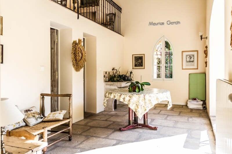 Vente de prestige maison / villa Carpentras 1570000€ - Photo 6