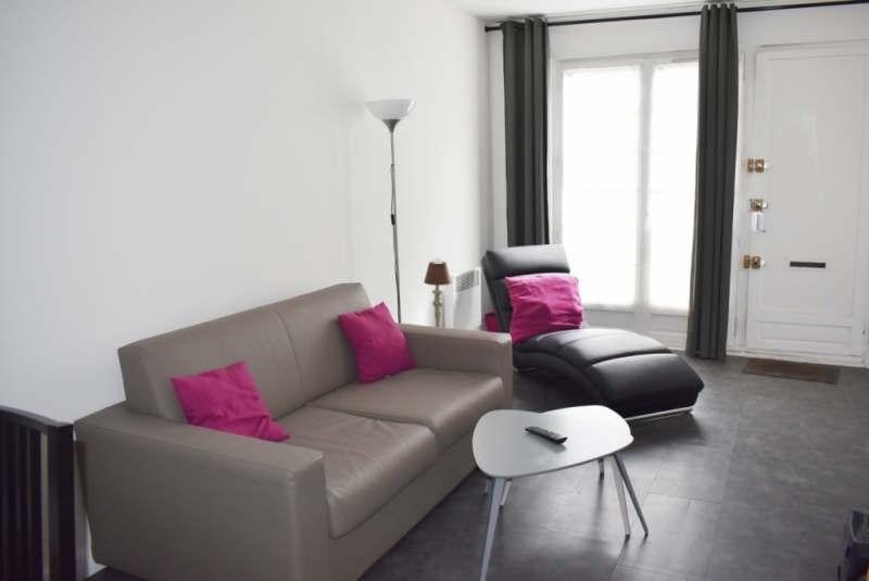 Sale apartment Bordeaux 126000€ - Picture 1