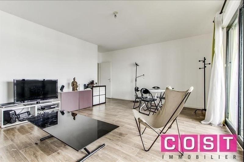 Vente appartement Gennevilliers 365000€ - Photo 1