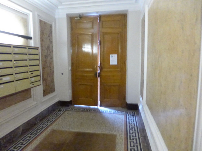 Revenda apartamento Paris 15ème 441000€ - Fotografia 17