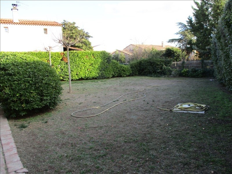 Location maison / villa Pelissanne 1 280€ CC - Photo 2