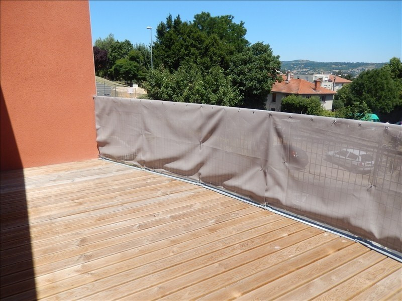 Rental apartment Le puy en velay 472,79€ CC - Picture 6