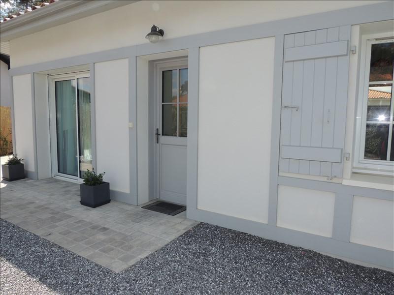 Sale house / villa Ondres 321000€ - Picture 7