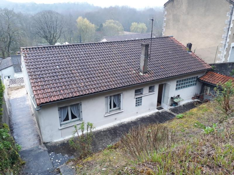 Sale house / villa Angoulême 165850€ - Picture 2