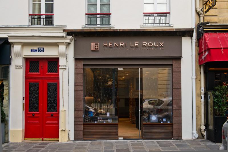 Cession de bail boutique Paris 7ème 300000€ - Photo 4
