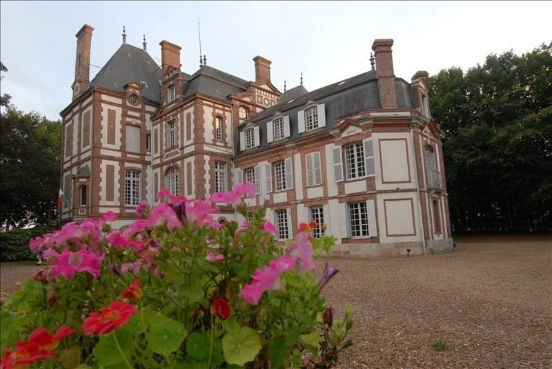 Vente de prestige maison / villa Montreuil l argille 1250000€ - Photo 9