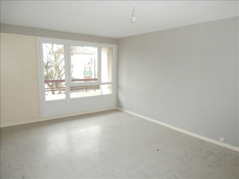 Sale apartment Caen 73000€ - Picture 2