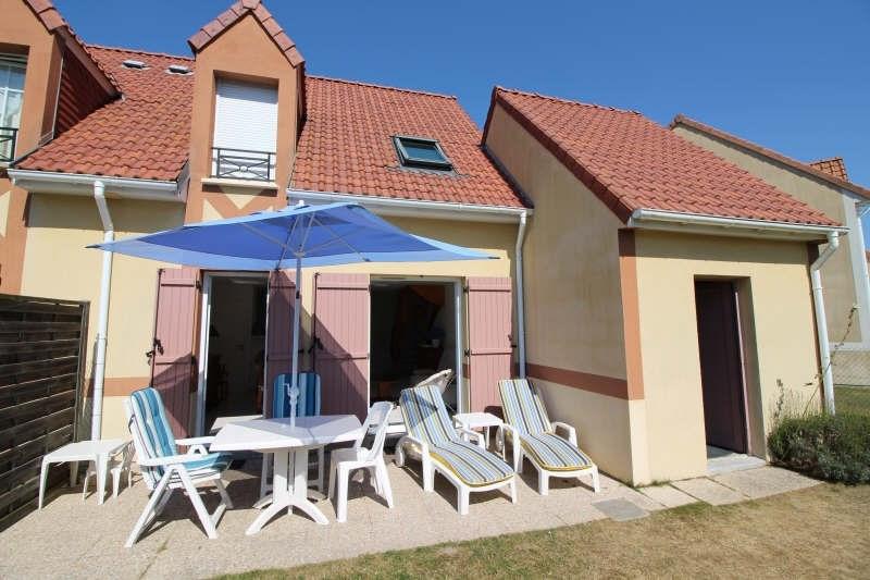 Vente maison / villa Fort mahon plage 192000€ - Photo 1