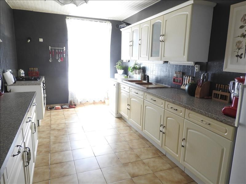 Vente maison / villa Centre ville chatillon 169 000€ - Photo 6
