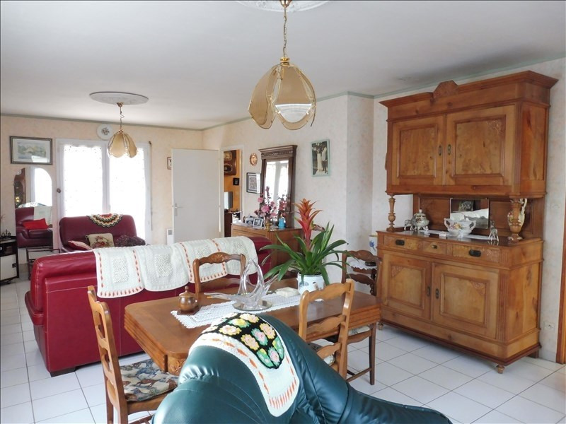 Sale house / villa St florent des bois 161 000€ - Picture 2