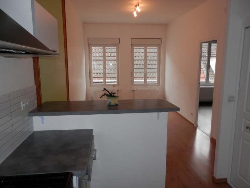 Location appartement Crepy en valois 635€ CC - Photo 6
