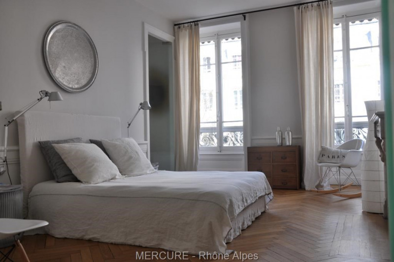 Deluxe sale apartment Lyon 6ème 1 500 000€ - Picture 8