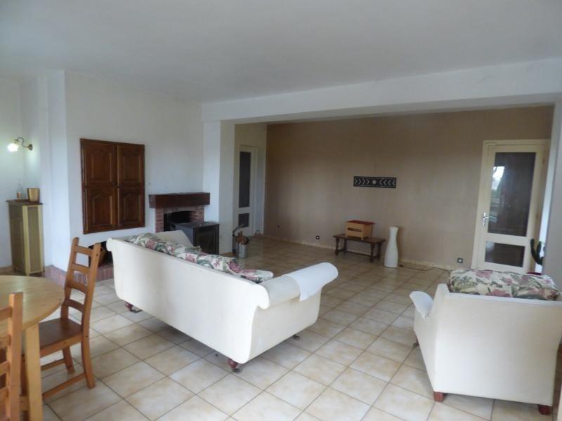 Vente maison / villa L isle jourdain 245000€ - Photo 5