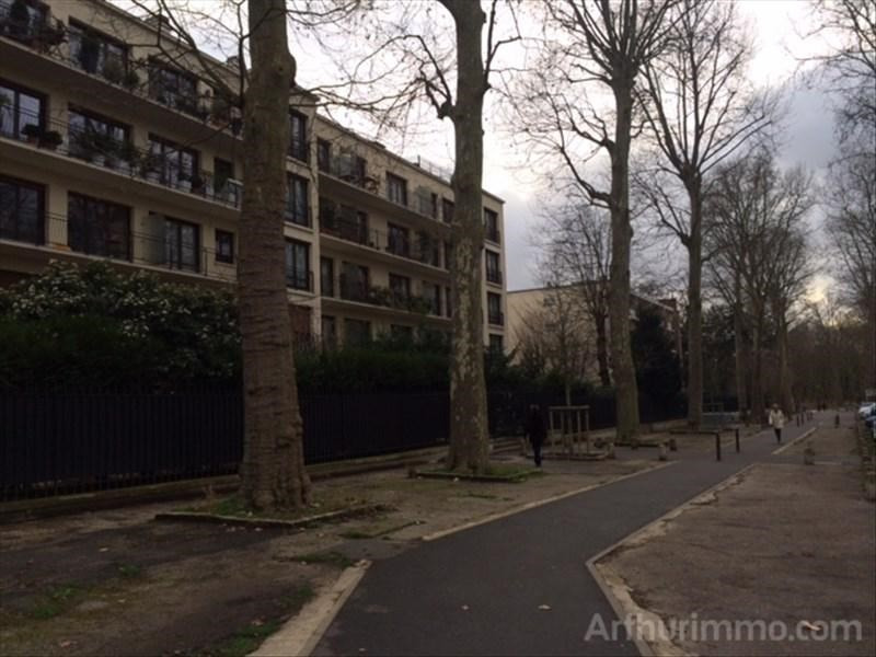 Rental apartment Fontenay sous bois 2 500€ CC - Picture 1