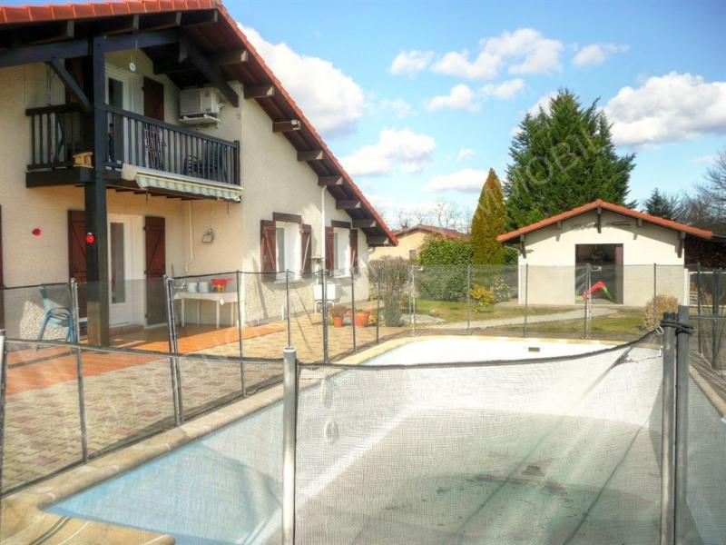 Sale house / villa Mont de marsan 199500€ - Picture 10