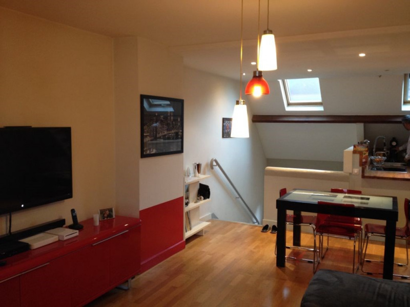 Vente appartement Beauvais 168000€ - Photo 3