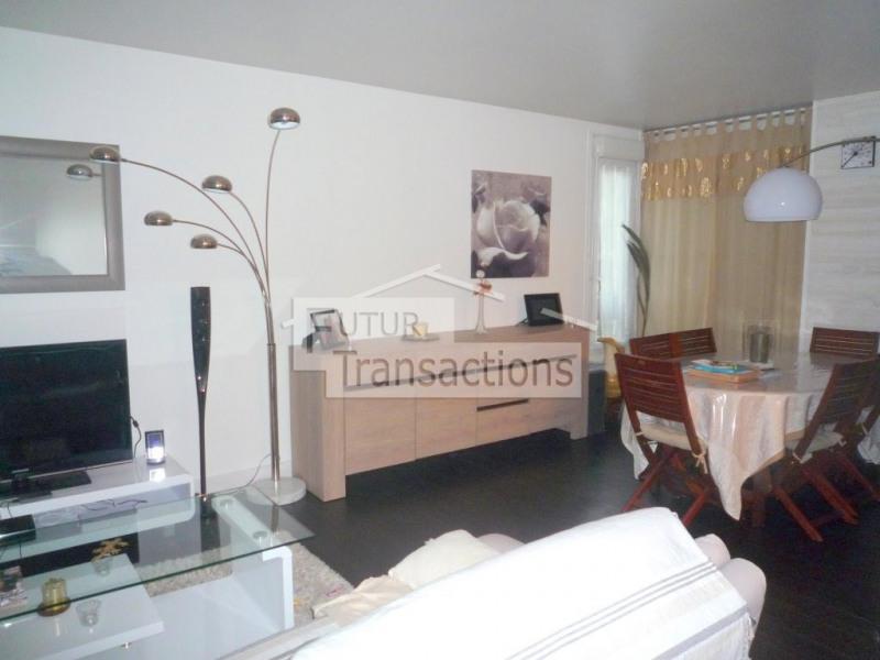 Produit d'investissement appartement Montigny-le-bretonneux 210000€ - Photo 2