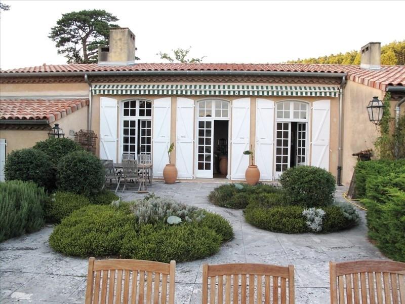 Sale house / villa Castres 445000€ - Picture 1