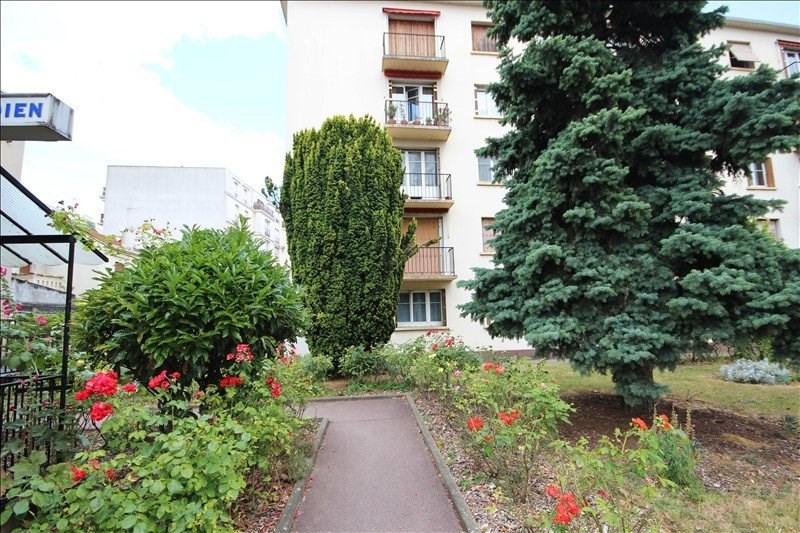 Venta  apartamento Vitry sur seine 217000€ - Fotografía 6