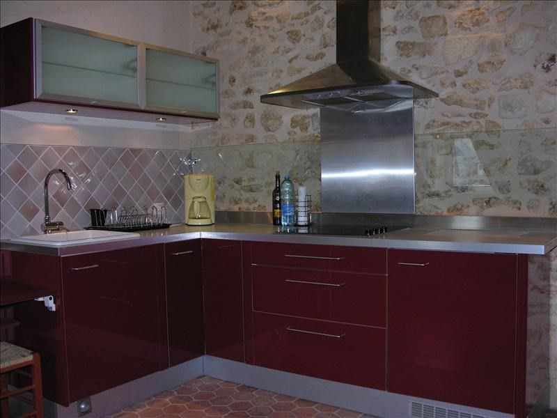 Location appartement Versailles 880€ CC - Photo 1