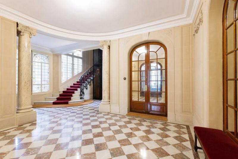 Престижная продажа квартирa Paris 7ème 4690000€ - Фото 13