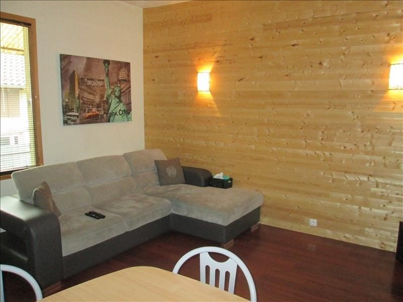 Sale house / villa Pont de vaux 165000€ - Picture 5