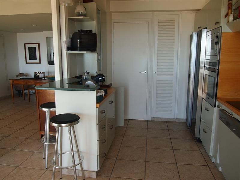 Location vacances appartement Bandol 720€ - Photo 4