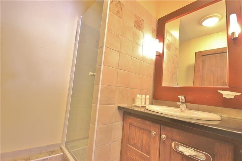 Vente de prestige appartement Les arcs 1950 345000€ - Photo 8