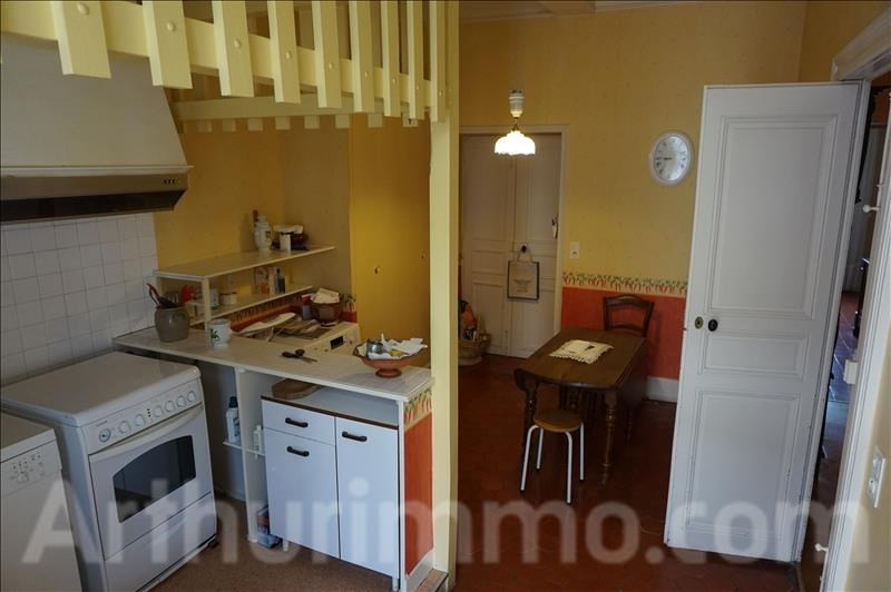 Sale apartment Lodeve 162 000€ - Picture 10