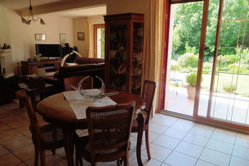 Sale house / villa Pont l abbe 346 500€ - Picture 7