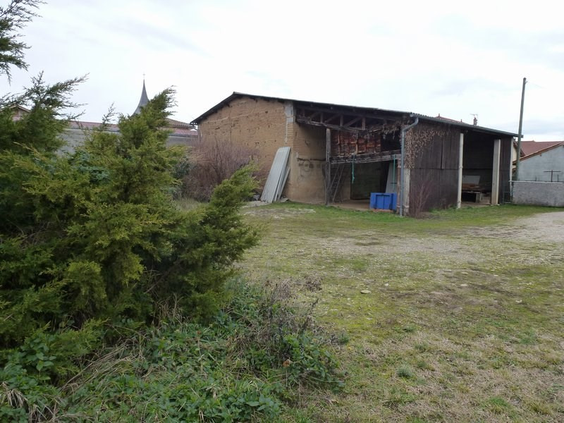 Sale hangar Pact 66 950€ - Picture 1