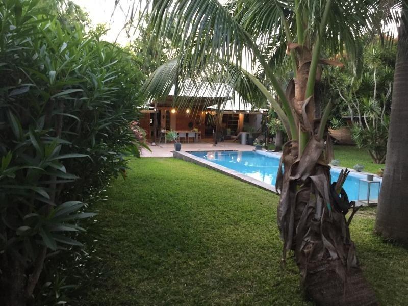 Rental house / villa St paul 2880€ CC - Picture 1