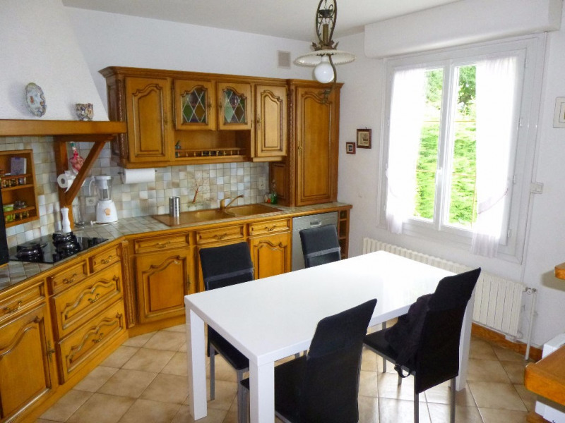 Vente maison / villa Ploemel 285250€ - Photo 5