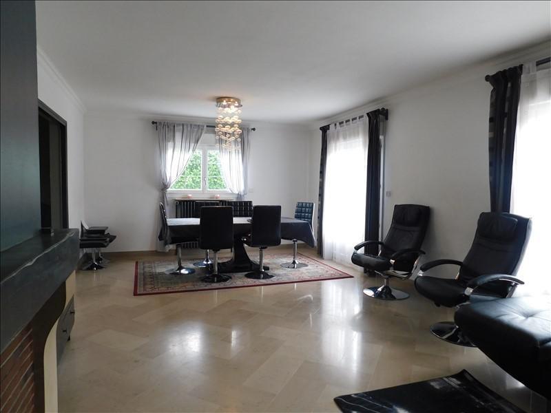 Sale house / villa Villeneuve sur yonne 222000€ - Picture 6