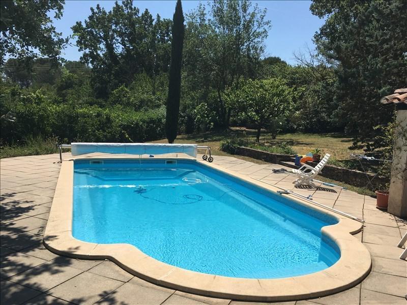 Vente de prestige maison / villa Fuveau 564000€ - Photo 4