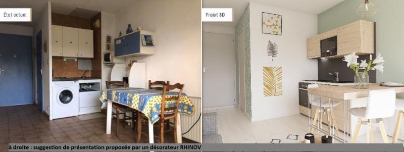 Vendita appartamento La londe les maures 145000€ - Fotografia 1