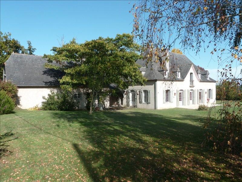 Sale house / villa Theze 349000€ - Picture 1