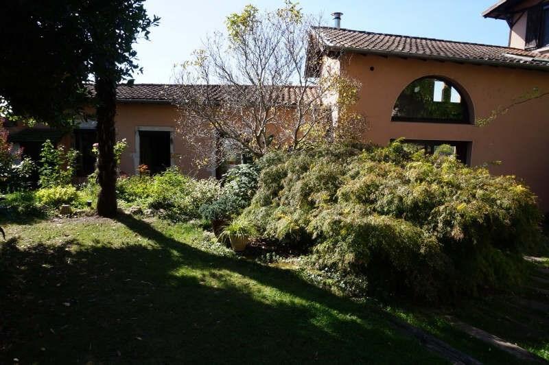 Vendita casa Vienne 310000€ - Fotografia 14