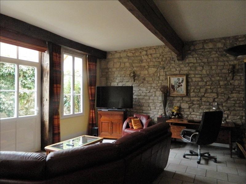 Vente maison / villa Pougues les eaux 162000€ - Photo 1