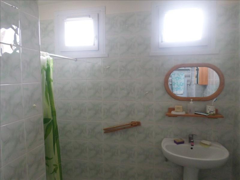 Vente maison / villa St savin 147000€ - Photo 7
