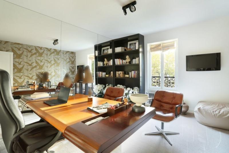 Vente de prestige hôtel particulier Neuilly-sur-seine 3250000€ - Photo 4