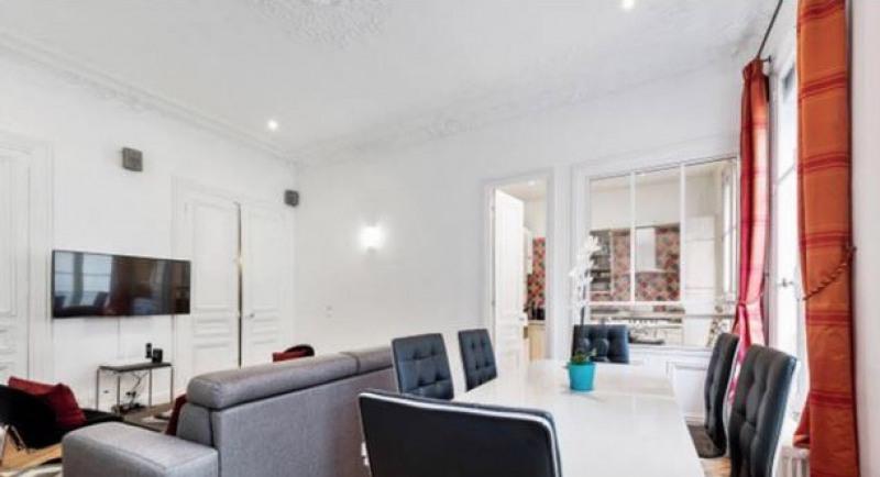 Alquiler  apartamento Paris 8ème 4300€ CC - Fotografía 4