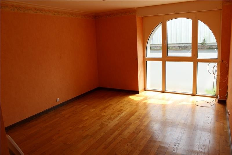 Sale apartment Pont l abbe 106 500€ - Picture 4