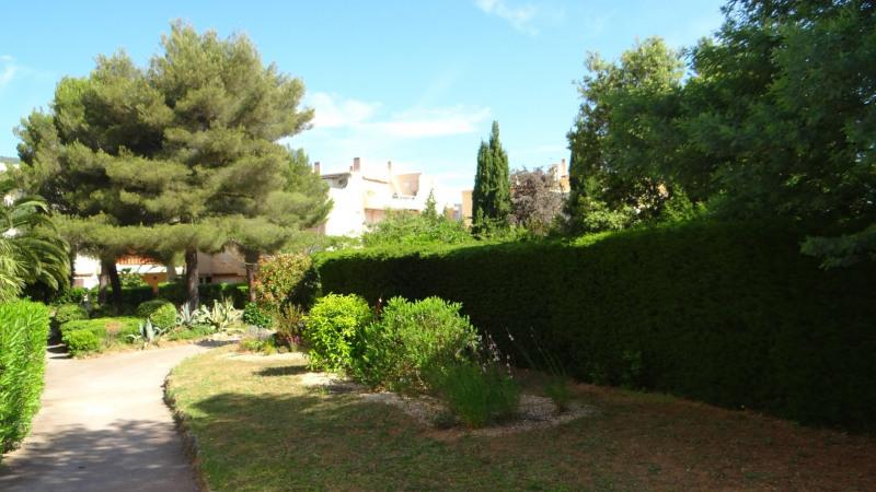 Location vacances appartement Cavalaire 500€ - Photo 3