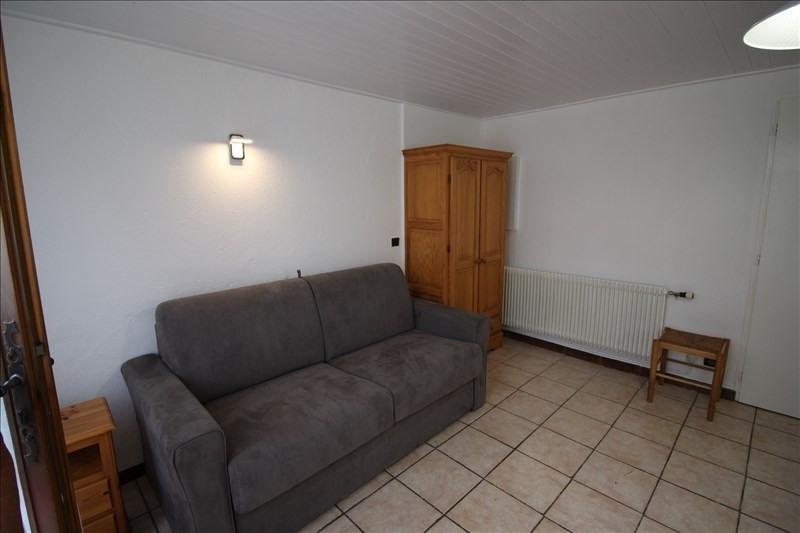 Rental apartment Sallanches 500€ CC - Picture 3