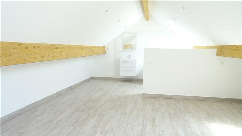 Sale house / villa Saintry sur seine 284000€ - Picture 5